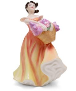 Lesley HN2410 - Royal Doulton Figurine