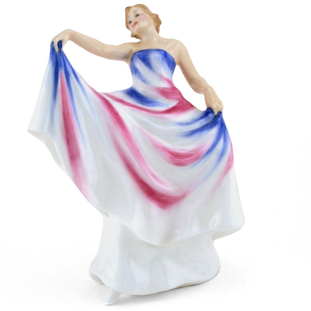 Liberty HN3201 - Royal Doulton Figurine