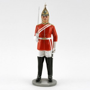 Lifeguard HN2781 - Royal Doulton Figurine
