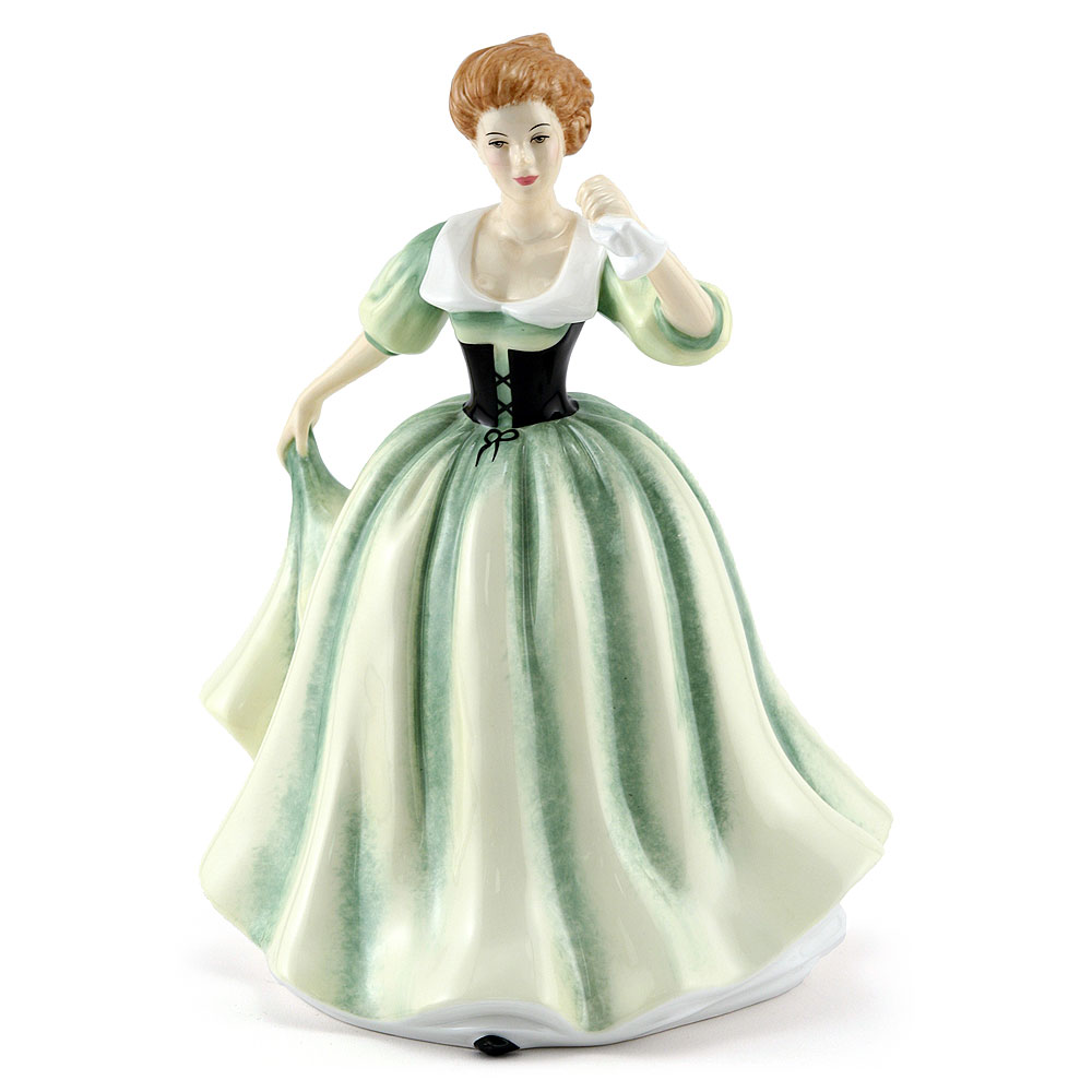 Lilly HN5000 - Royal Doulton Figurine