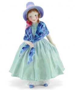Lily HN1799 - Royal Doulton Figurine