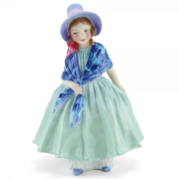 Lily HN1799 - Royal Doulton Figurine