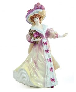 Lily HN3626 - Royal Doulton Figurine