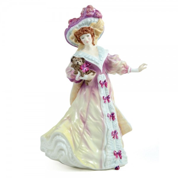 Lily HN3626 - Royal Doulton Figurine 1