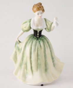 Lily HN3902 - Royal Doulton Figurine