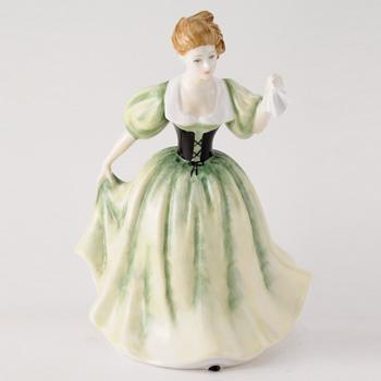 Lily HN3902 - Royal Doulton Figurine