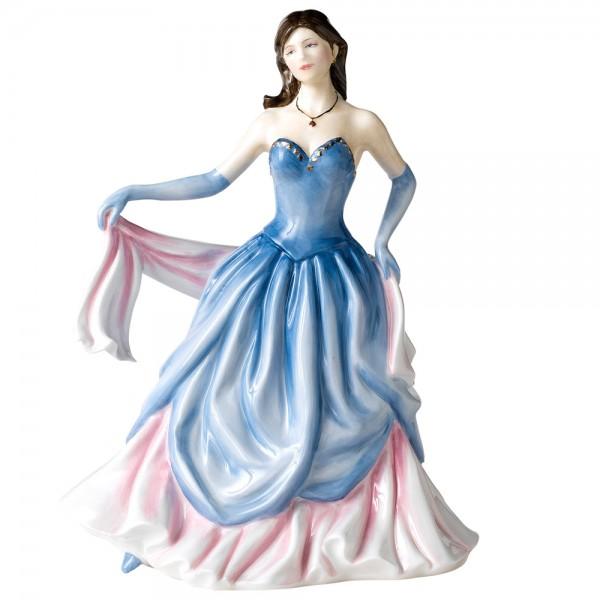 Lily HN5116 - Royal Doulton Figurine