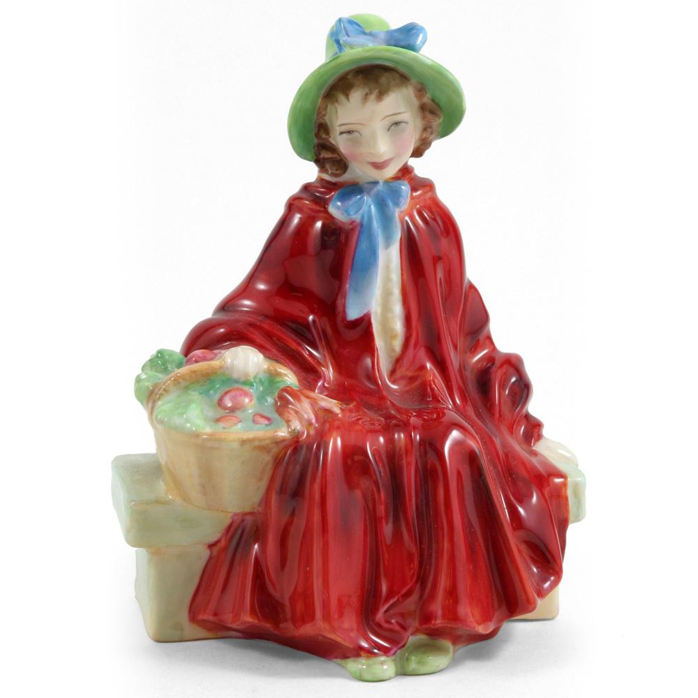 Linda HN2106 - Royal Doulton Figurine