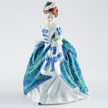 Linda HN3374 - Royal Doulton Figurine