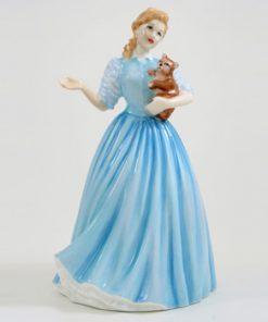 Linda HN4450 - Royal Doulton Figurine
