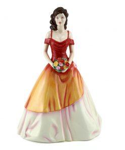 Linda HN5019 - Royal Doulton Figurine