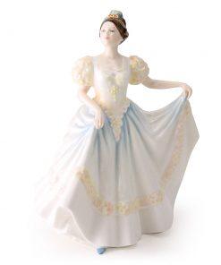 Lindsay HN3645 - Royal Doulton Figurine