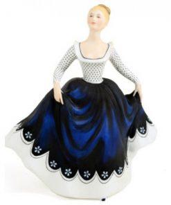 Lisa HN2310 - Royal Doulton Figurine