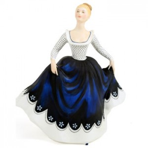 Lisa HN2310 - Royal Doulton Figurine