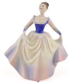 Lisa HN2394 - Royal Doulton Figurine