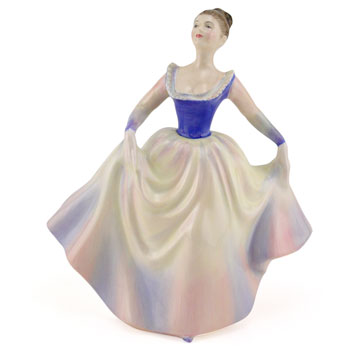 Lisa HN2394 - Royal Doulton Figurine