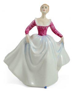 Lisa HN3265 - Royal Doulton Figurine