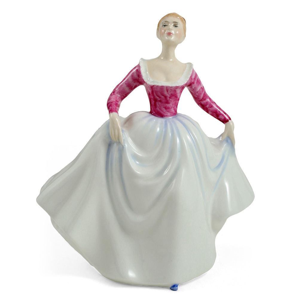 Lisa HN3265 - Royal Doulton Figurine
