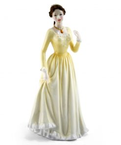 Lisa HN4525 (Factory Sample) - Royal Doulton Figurine
