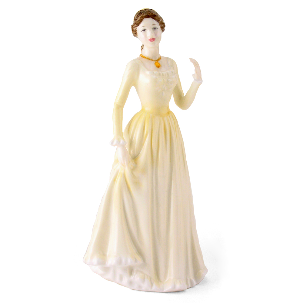 Lisa HN4525 - Royal Doulton Figurine