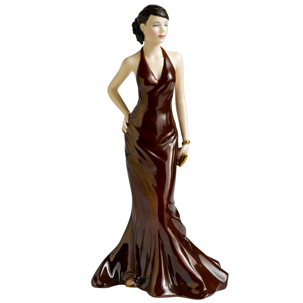 Lisa HN5261 - Royal Doulton Figurine