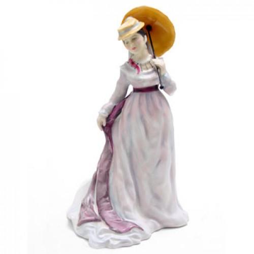Lise HN3474 - Royal Doulton Figurine