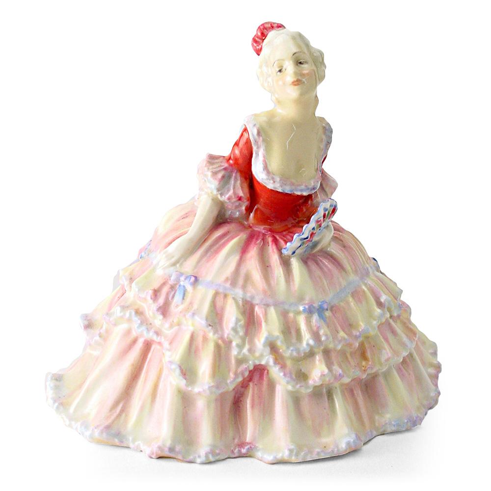 Lisette HN1523 - Royal Doulton Figurine