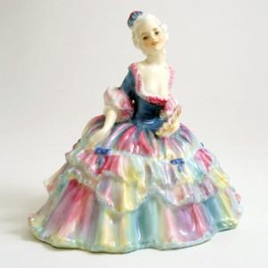 Lisette HN1524 - Royal Doulton Figurine