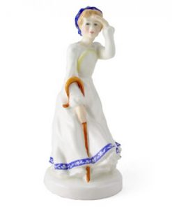 Little Bo Peep HN3030 - Royal Doulton Figurine