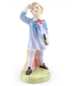 Little Boy Blue HN2062 - Royal Doulton Figurine