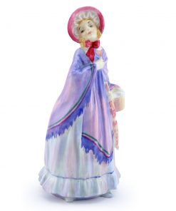 Little Mistress HN1449 - Royal Doulton Figurine