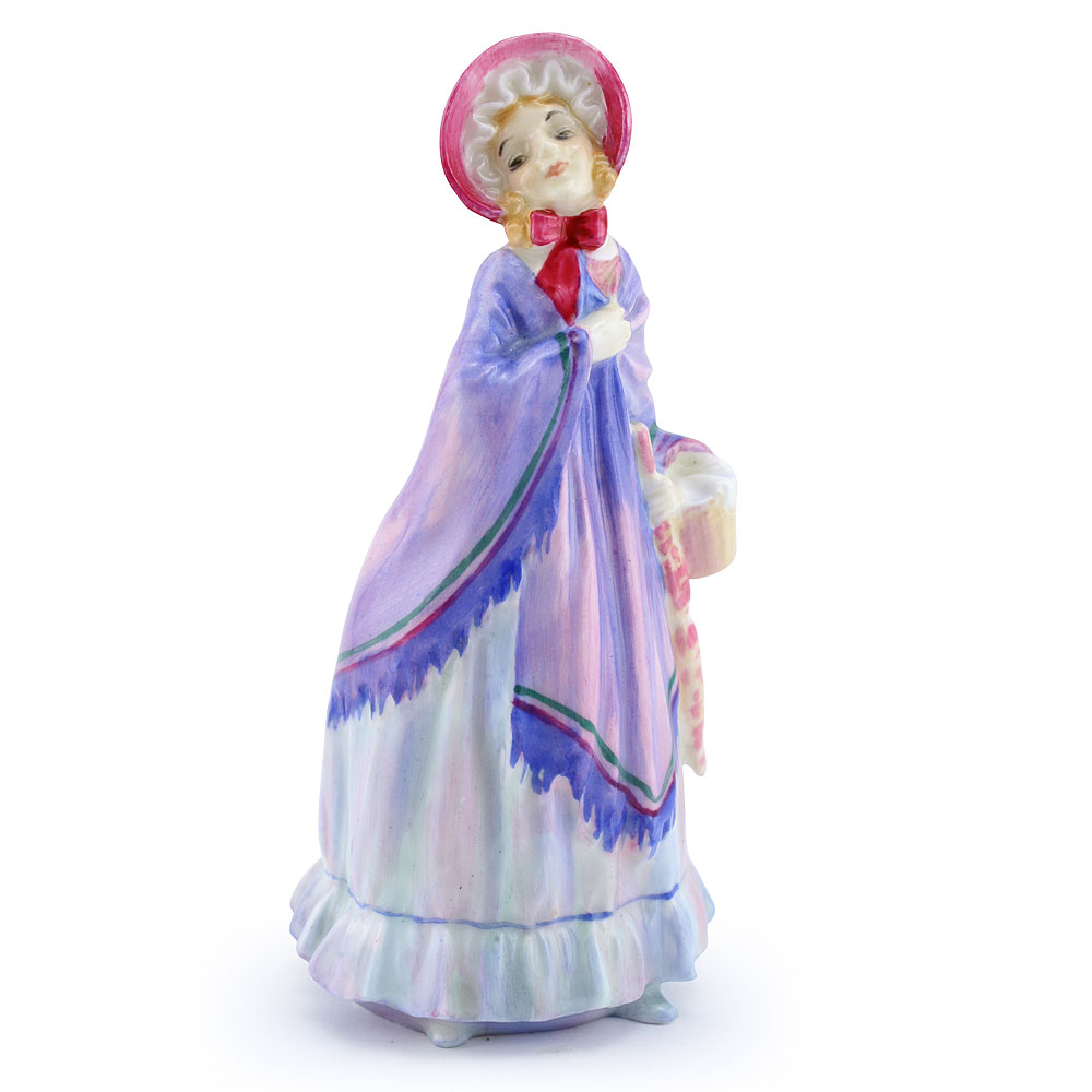 Little Mistress HN1449 - Royal Doulton Figurine