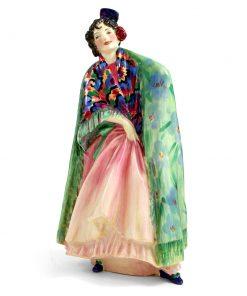 Lizana HN1756 - Royal Doulton Figurine