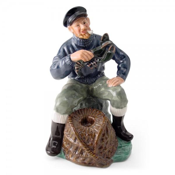 Lobster Man HN2317 - Royal Doulton Figurine