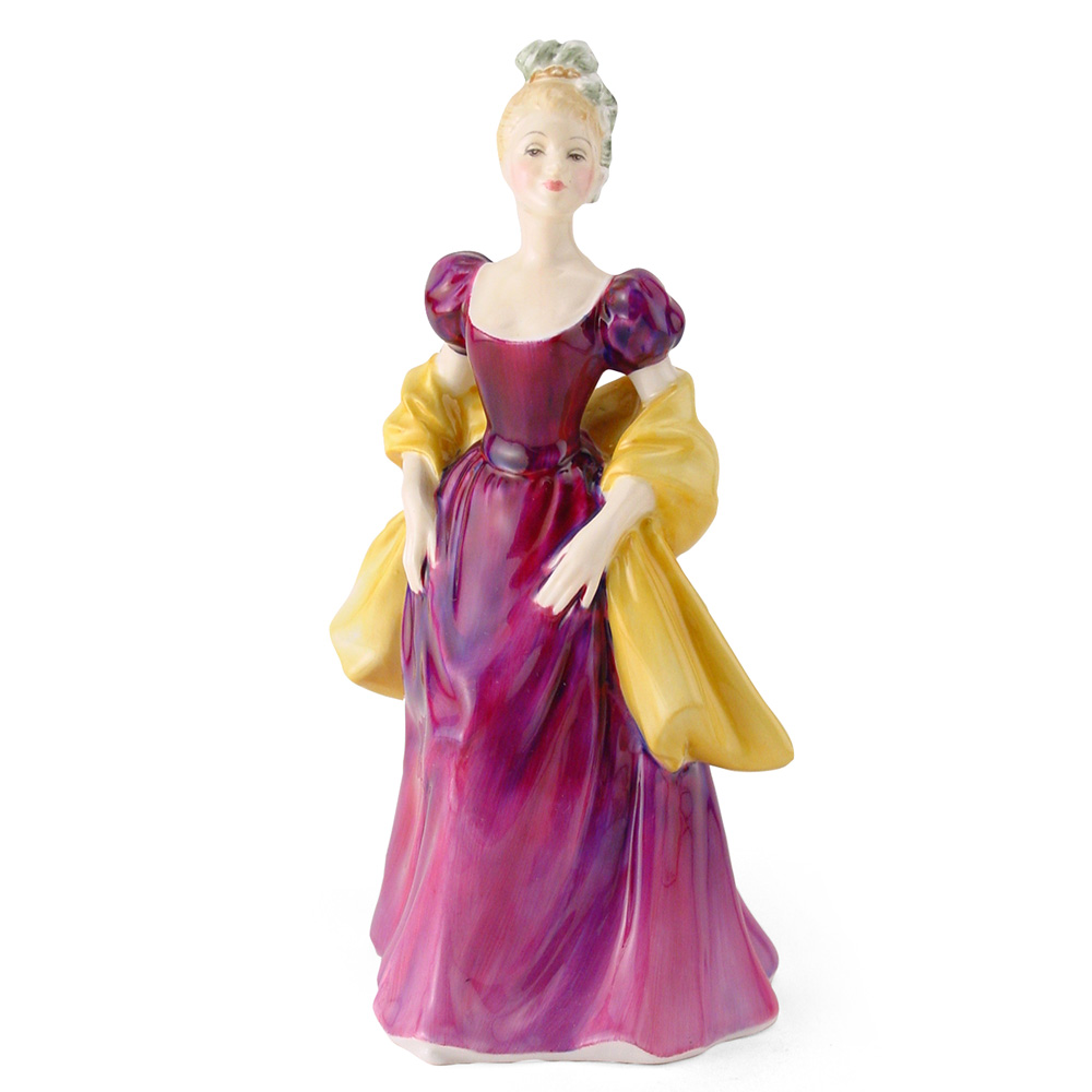Loretta HN2337 - Royal Doulton Figurine