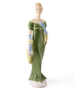 Lorna HN2311 - Royal Doulton Figurine