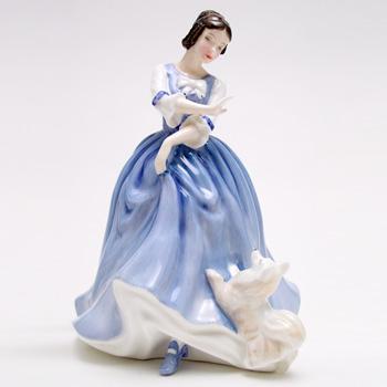 Lorraine HN3118 - Royal Doulton Figurine