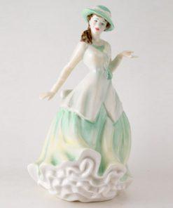 Lorraine HN4301 - Royal Doulton Figurine