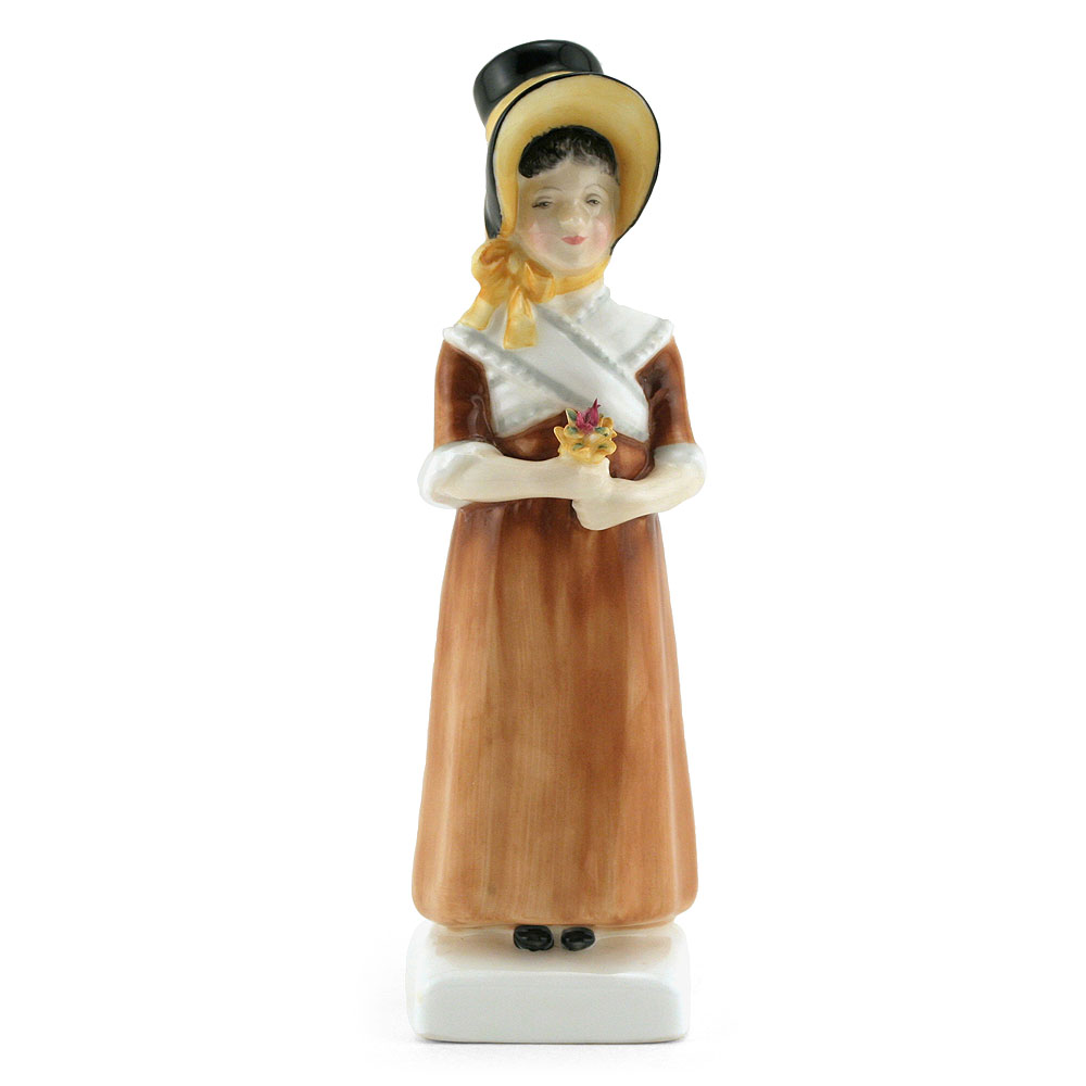 Louise HN2869 - Royal Doulton Figurine