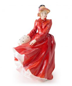 Louise HN3207 - Royal Doulton Figurine