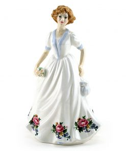 Louise HN3888 - Royal Doulton Figurine