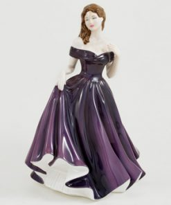 Louise HN4739 Colorway - Royal Doulton Figurine