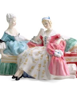 Love Letter HN2149 - Royal Doulton Figurine