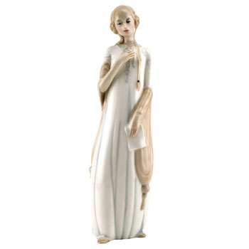 Love Letter HN3105 - Royal Doulton Figurine