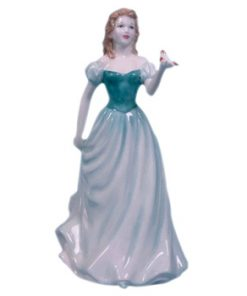 Love Song HN4737 Colorway - Royal Doulton Figurine
