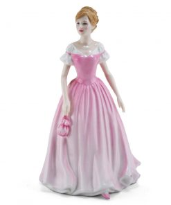 Love of Life HN4529 (Factory Sample) - Royal Doulton Figurine