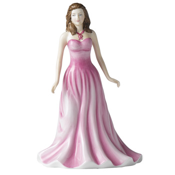 A Loving Thought HN5253 - Royal Doulton Figurine