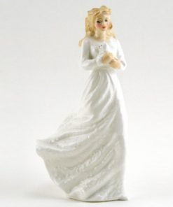 Loving You HN3389 - Royal Doulton Figurine