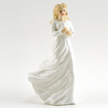 Loving You HN3389 - Royal Doulton Figurine