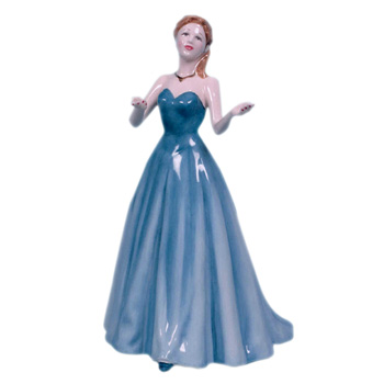 Loyal Friend HN4736 Colorway - Royal Doulton Figurine